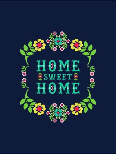 Home Sweet Home Quotes And Sayings. QuotesGram