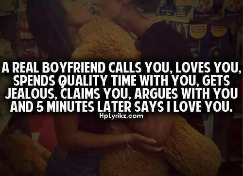 Jealous Boyfriend Quotes. QuotesGram
