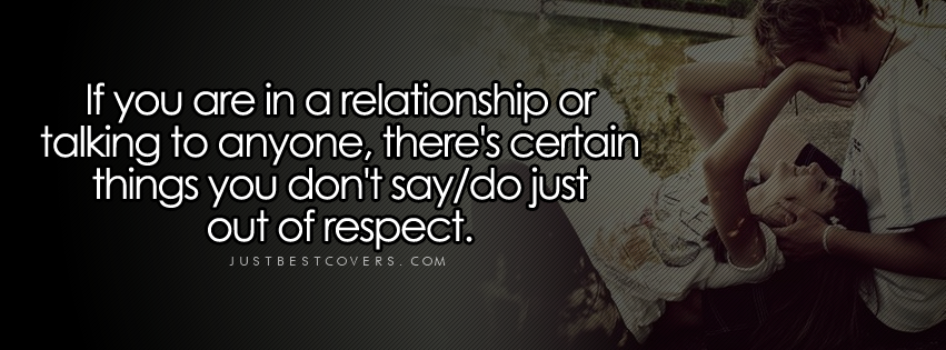 respect yourself in a relationship quotes