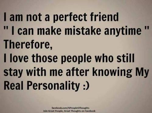 Sad Quotes About Lost Friendship Quotesgram: Perfect Friend Quotes. QuotesGram