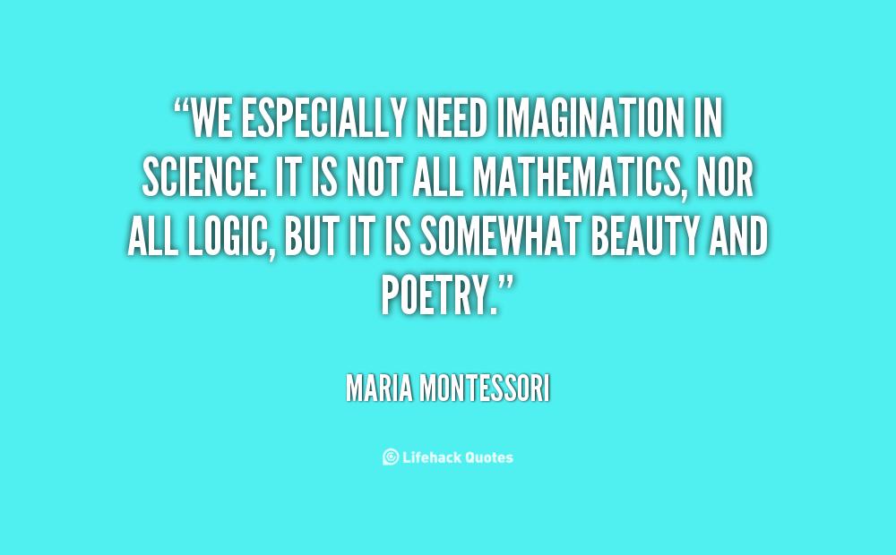 montessori quotes on mathematics quotesgram
