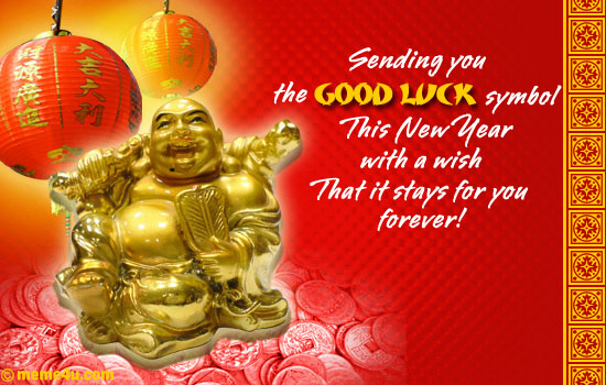 New Years Good Luck Quotes. QuotesGram