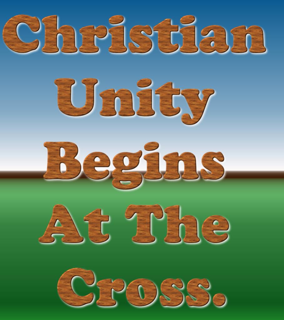 What Is Christian Unity? | Desiring God