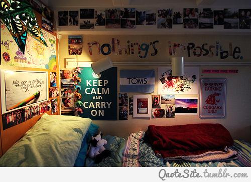 Tumblr Hipster Bedroom Ideas