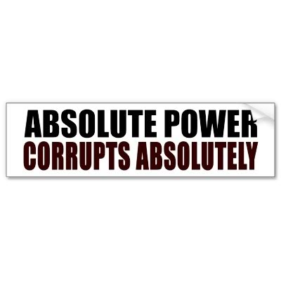 animal farm power and corruption Free essay: power corrupts and absolute power corrupts absolutely over the centuries essay about power corrupts in animal farm as lord acton once said absolute power corrupts absolutely (1887.