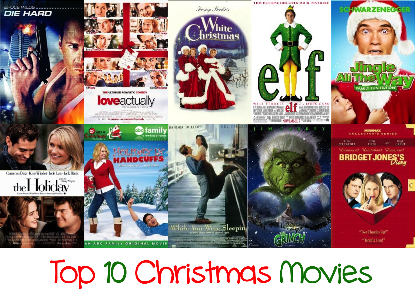 Best Christmas Quotes From Movies Quotesgram