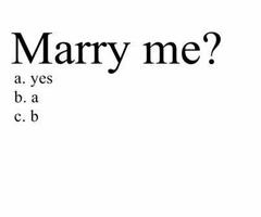 Marry Me Quotes Sayings Quotesgram