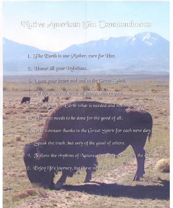 10 Commandments Movie Quotes: Elk Quotes Inspirational. QuotesGram