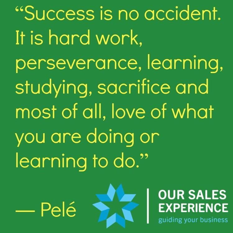 Motivational Sales Quotes Quotesgram