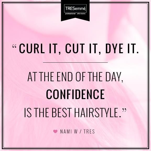 Good Hair Quotes Quotesgram