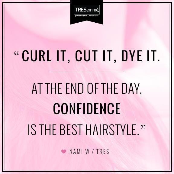 Good Hair Quotes Quotesgram