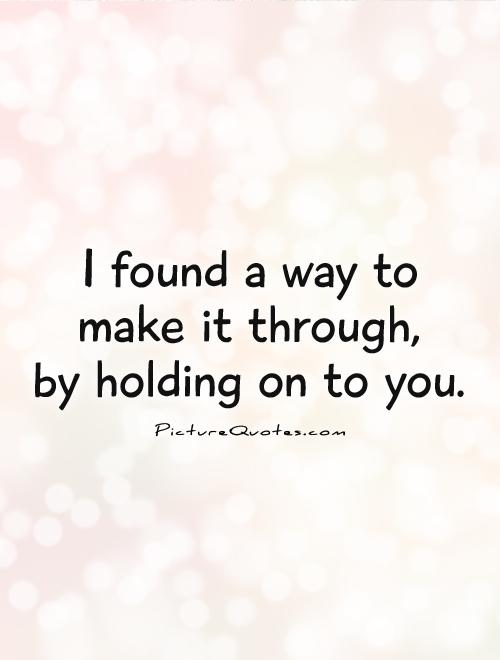 making it through hard times in a relationship poems and quotes