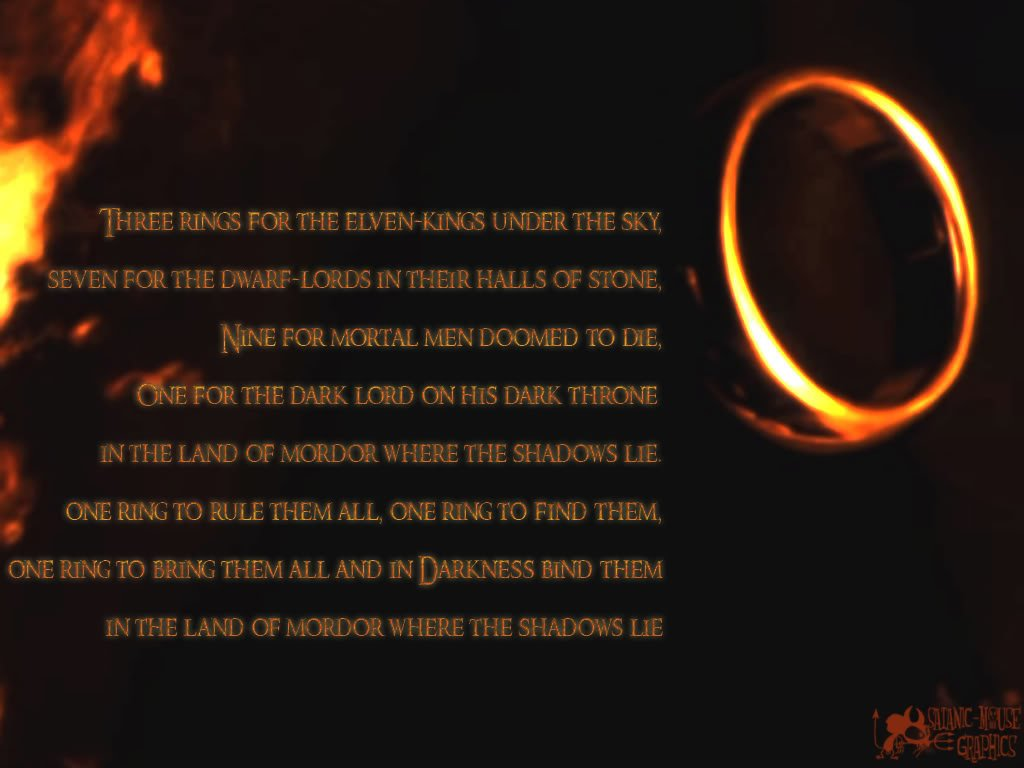 Quotes Lord Of The Rings Adventure