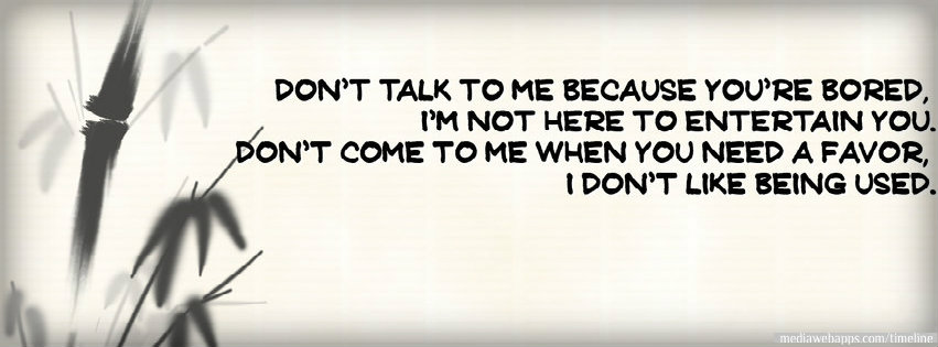 We Need To Talk Quotes Quotesgram: Dont Talk To Me Quotes. QuotesGram