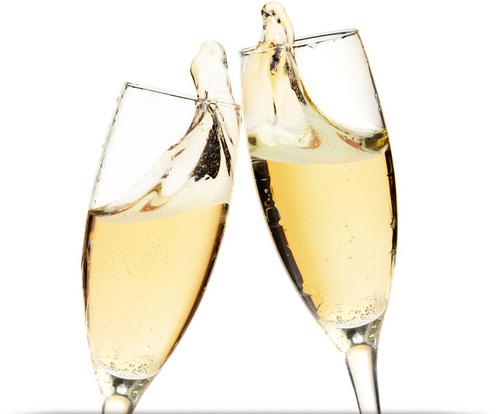 Champagne Toast Quotes Quotesgram