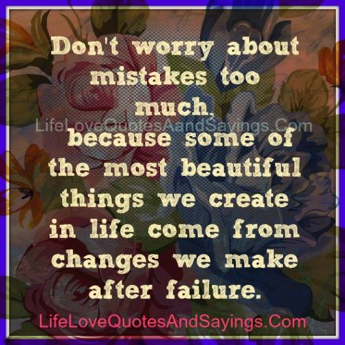 Quotes About Worrying Too Much Quotesgram
