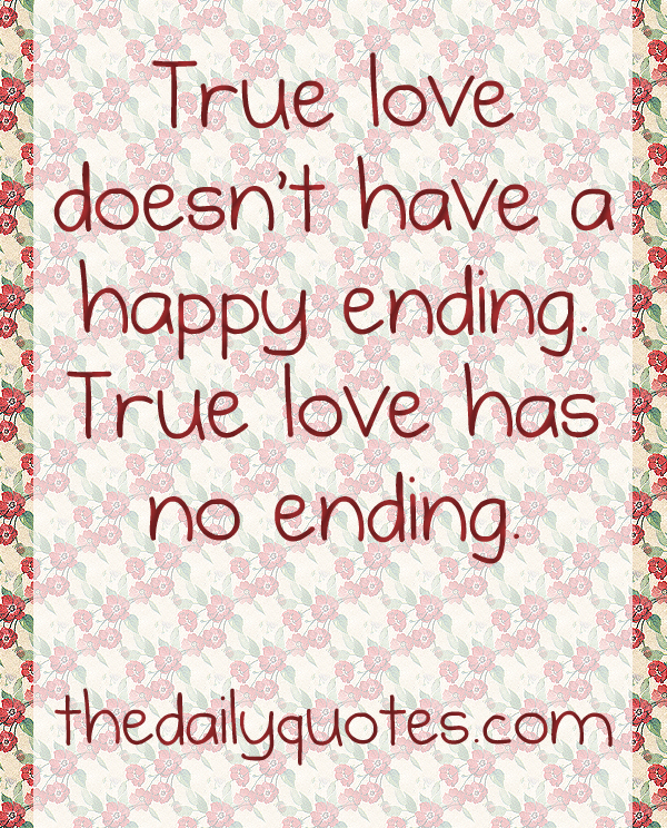 True Love Quotes And Sayings. QuotesGram