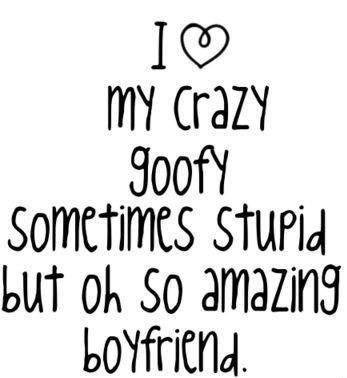 Mad My Boyfriend Quotes Quotesgram