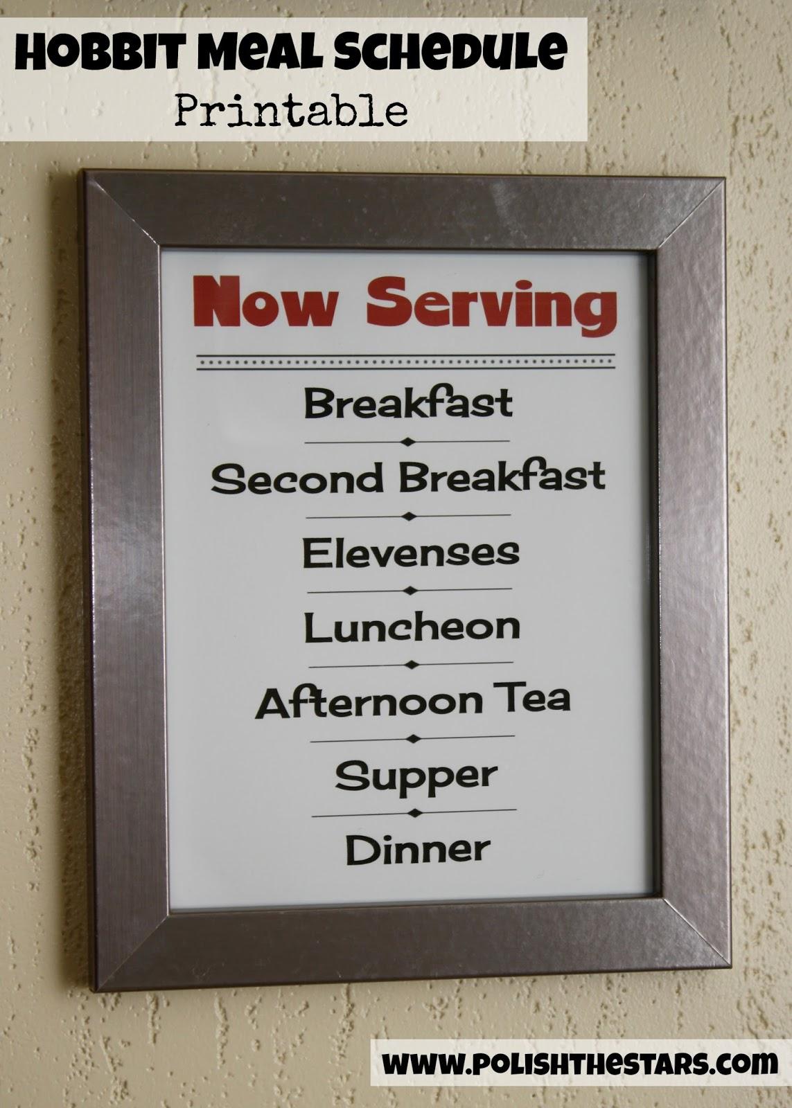 Hobbit Quotes Breakfast Quotesgram