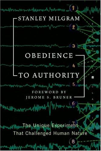 stanley milgram obedience essay