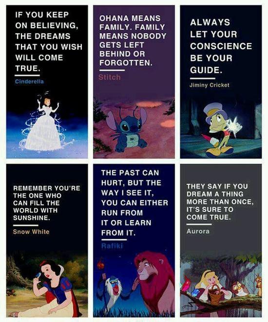 Humor Inspirational Quotes: Cartoon Character Inspirational Quotes. QuotesGram