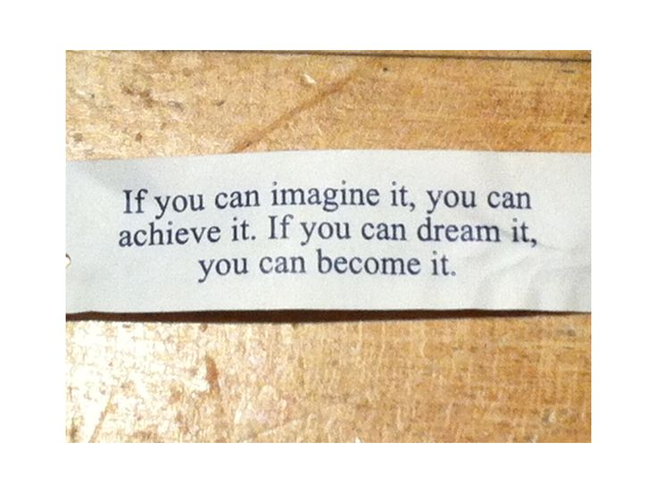 Motivational Saying Motivational Fortune Cookie Message: Famous Fortune Cookie Quotes. QuotesGram