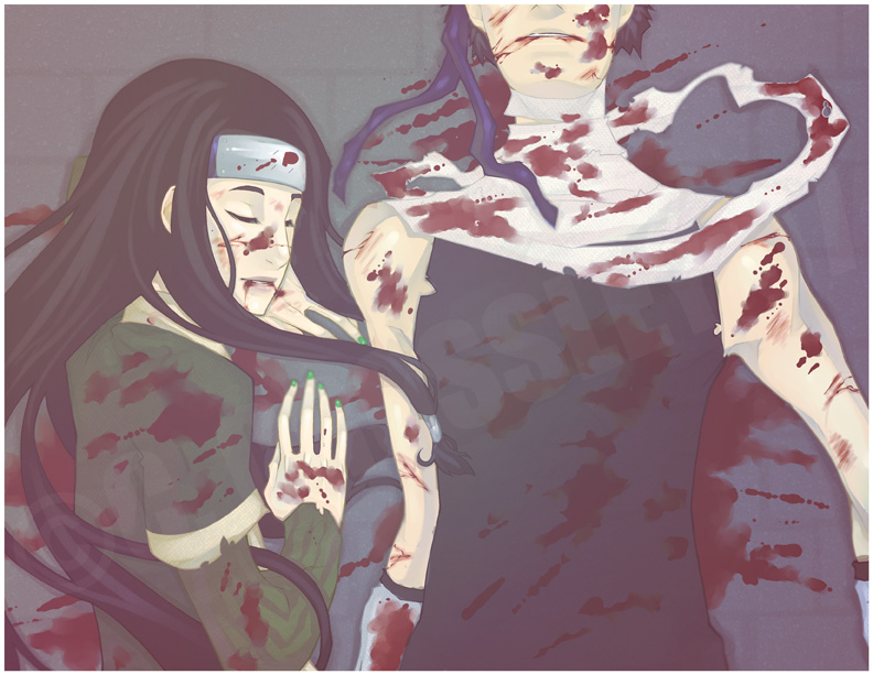 Zabuza And Haku Naruto...