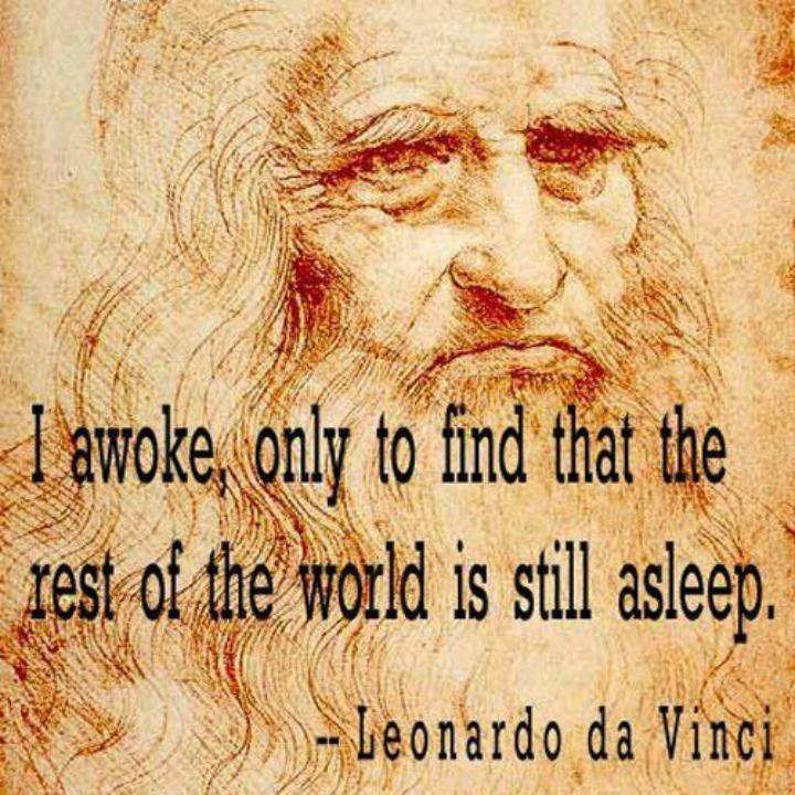 Renaissance Leonardo Da Vinci Quotes Quotesgram