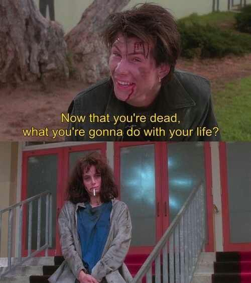 Heathers The Musical Quotes. QuotesGram Heathers The Musical Jd