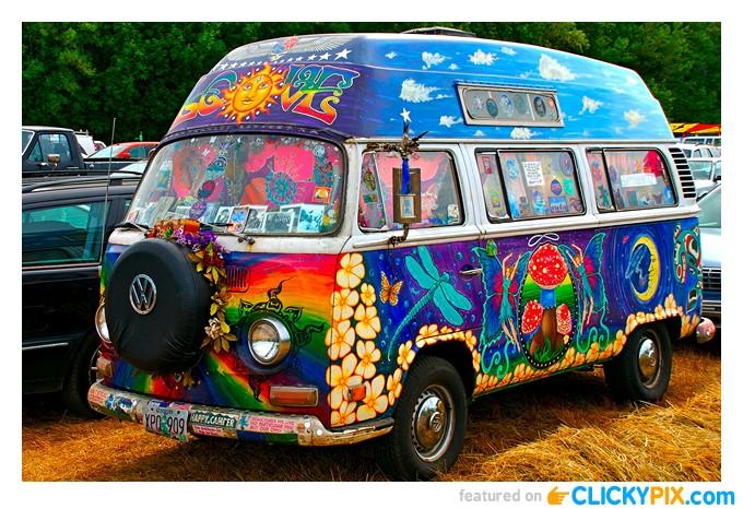 hippie quotes vw beetle quotesgram. Black Bedroom Furniture Sets. Home Design Ideas