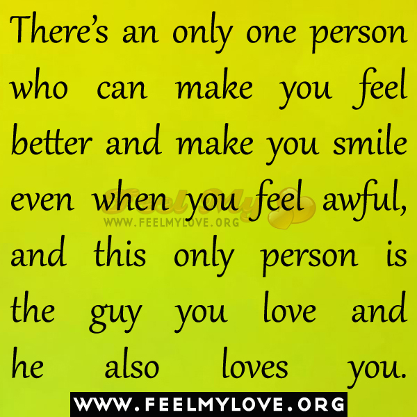 Quotes To Make You Smile And Feel Better Quotesgram