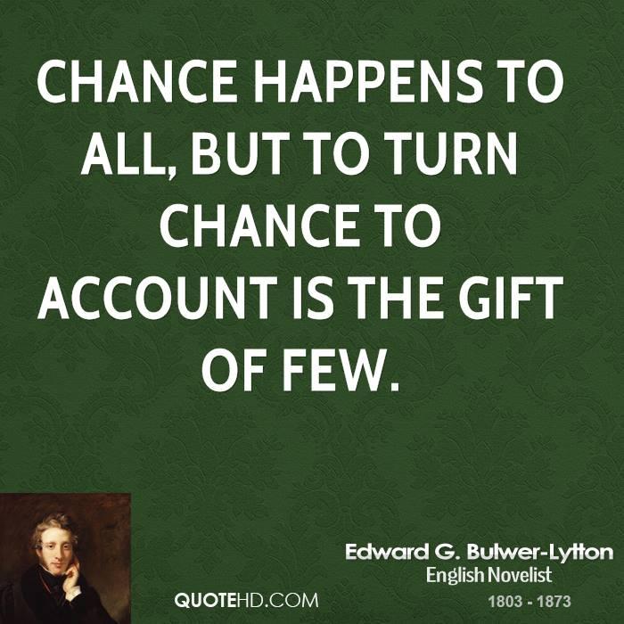 Edward G  Bulwer