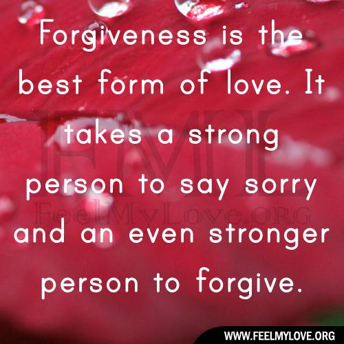 Forgiveness Relationship Quotes. QuotesGram