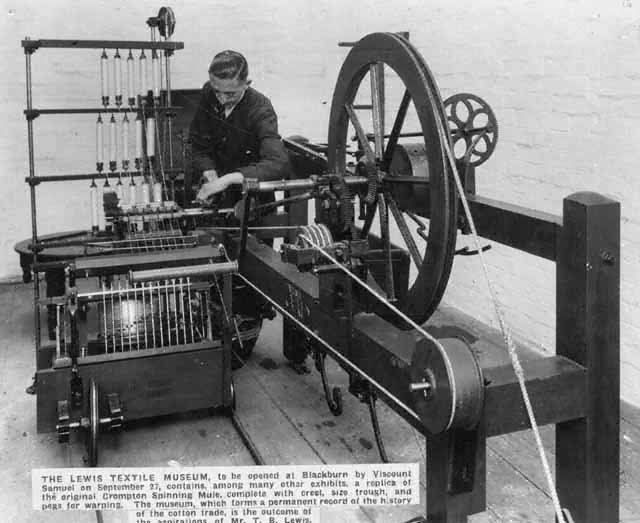 inventions in medieval industrial revolution The three general historic eras include ancient history, the middle ages and  modern  one example is the invention of the printing press — a huge step for it   the scientific revolution, the enlightenment and the industrial revolution all.