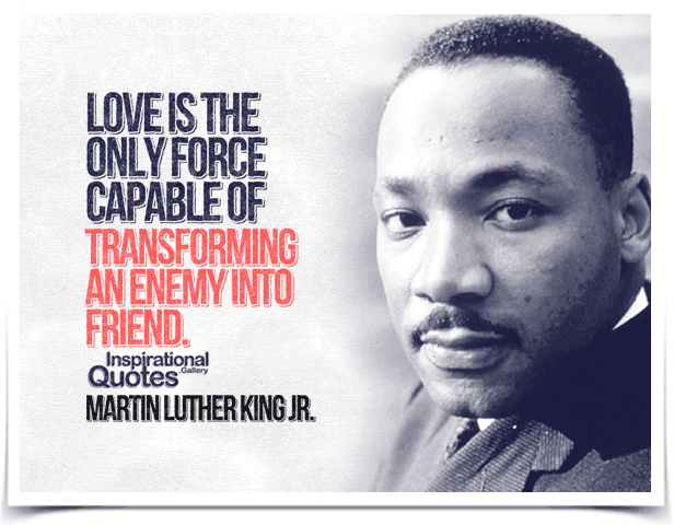 I Choose Love Mlk Quotes. QuotesGram