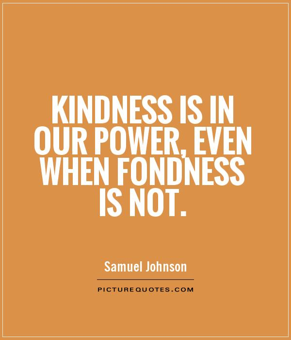 Movie Quotes About Kindness. QuotesGram