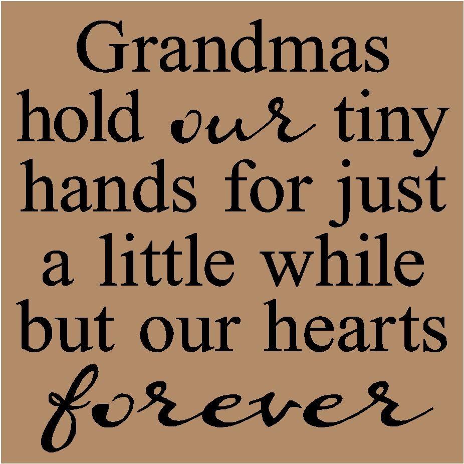 Grandma Quotes Quotesgram