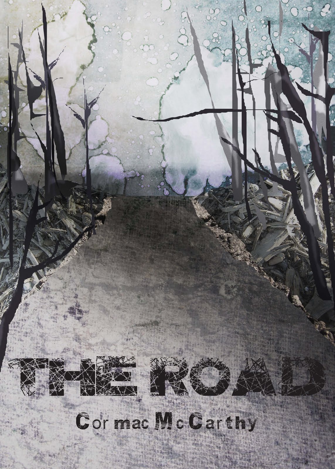 The Road By Cormac Mccarthy Quotes Quotesgram