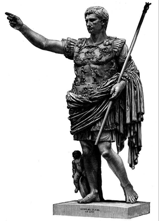 gaius julius caesars mark on the ancient rome and the modern world