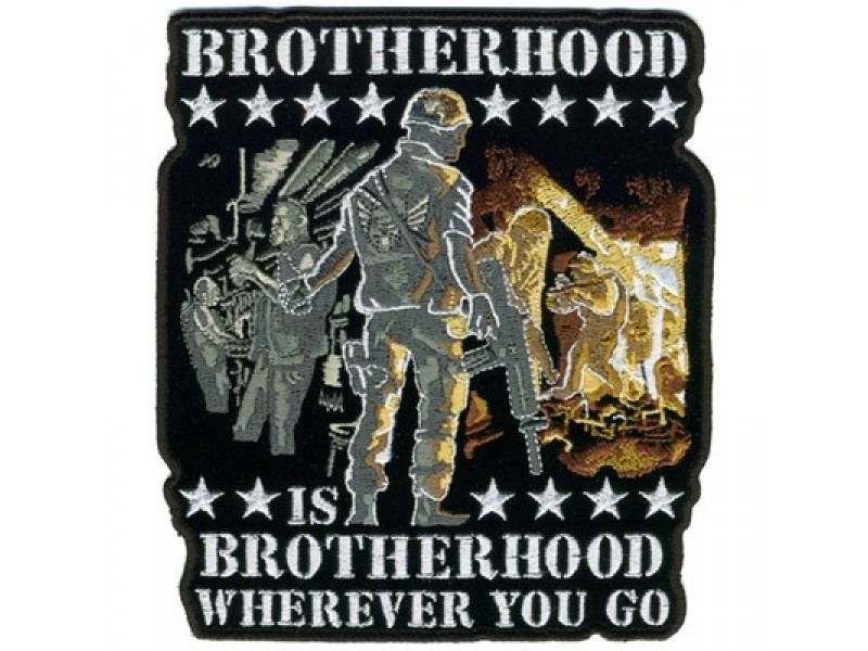 military brotherhood quotes quotesgram