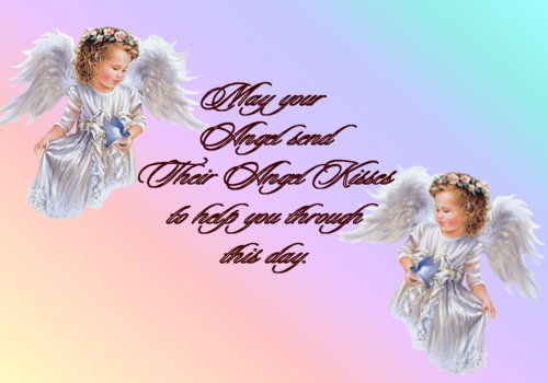 Heaven Gained An Angel Quotes. QuotesGram