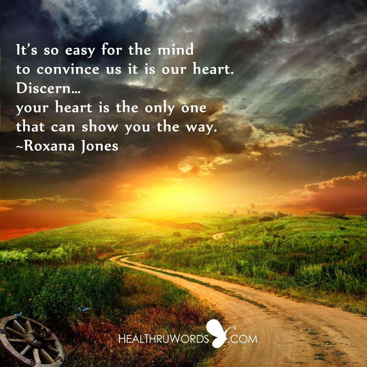 Discernment Quotes Inspiration. QuotesGram