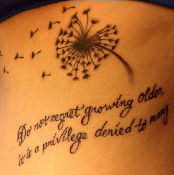 Good Meaningful Quotes For Tattoos: Meaningful Quotes Tattoos Love. QuotesGram