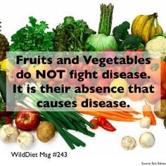 Quotes About Fruits And Vegetables. QuotesGram
