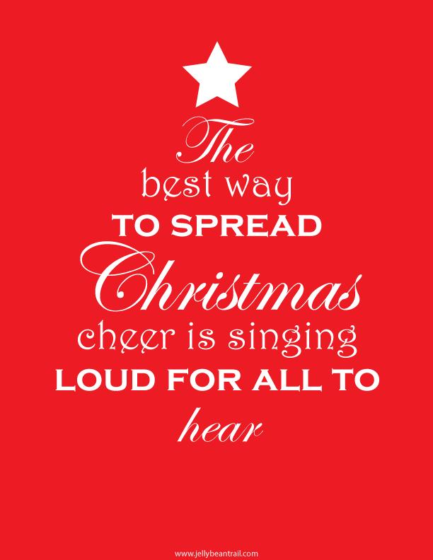Best christmas lyrics quotes