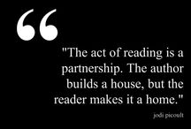 Quotes About Importance Of Reading Importance Of Reading ...