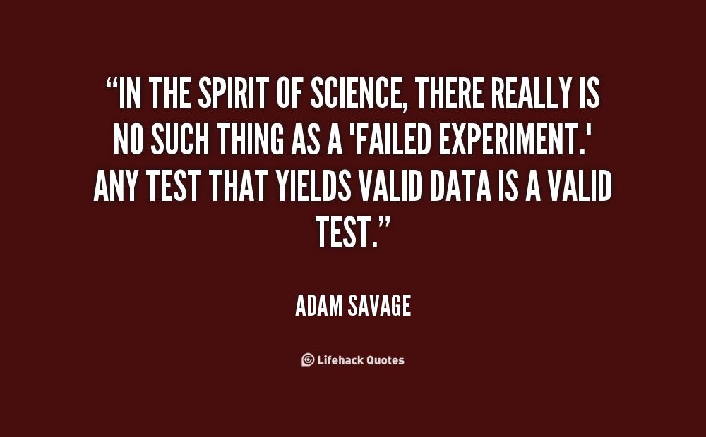 Quotes From Science: Spirit Science Quotes. QuotesGram