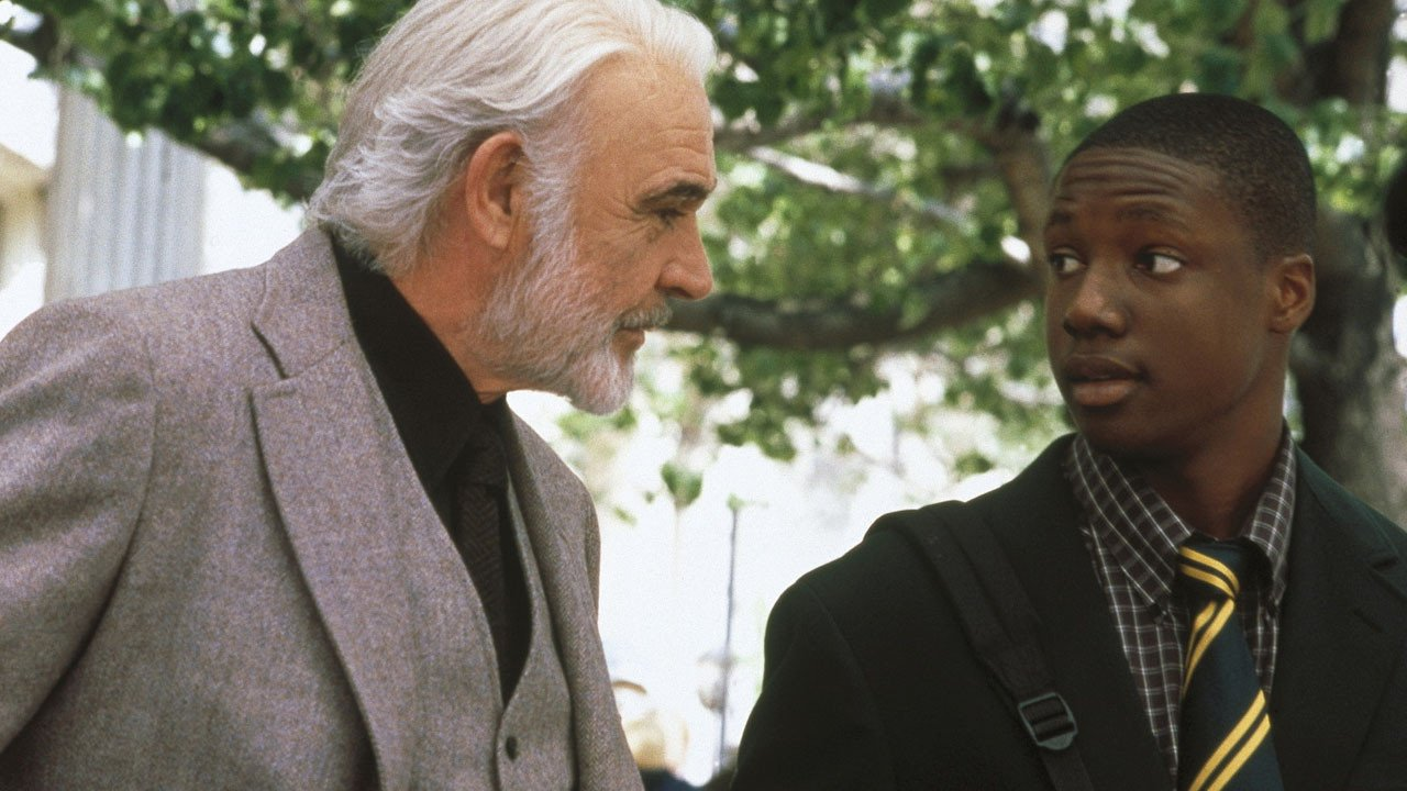 finding forrester movie quotes
