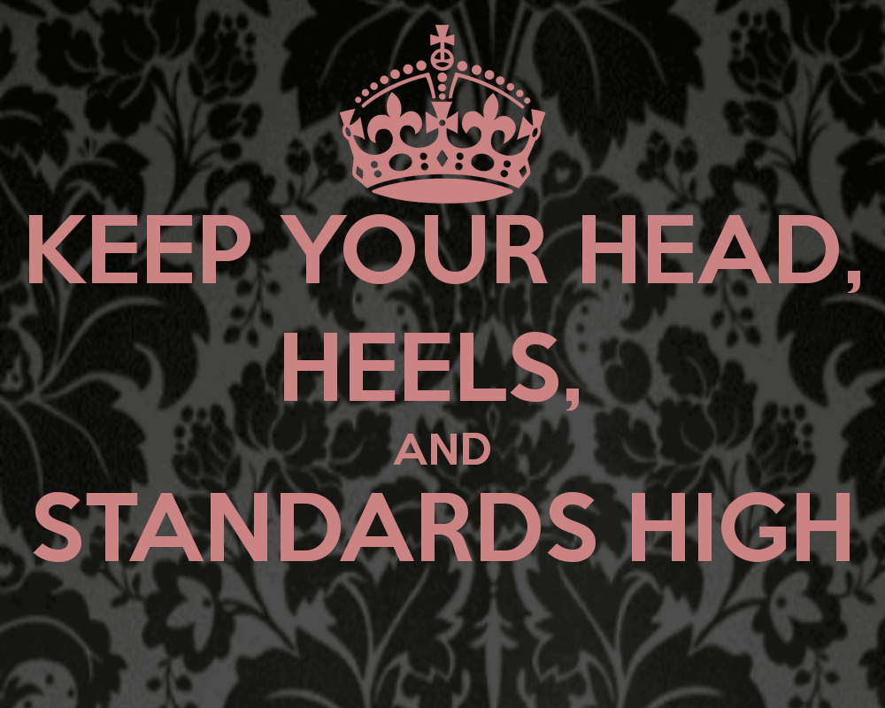 Keep your high heels on compilation 1 10