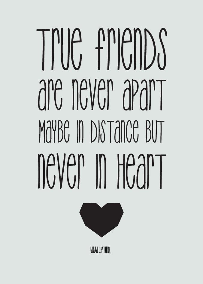 Best Friend Quotes About Distance Quotesgram